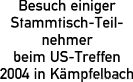Kämpfelbach 2004