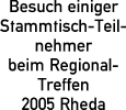 Rheda 2005
