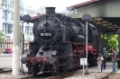 Sonderfahrt mit der 58311 der Ulmer Eisenbahnfreunde